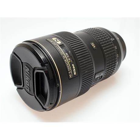 Nikon 16-35mm F4 G AFS ED VR thumbnail