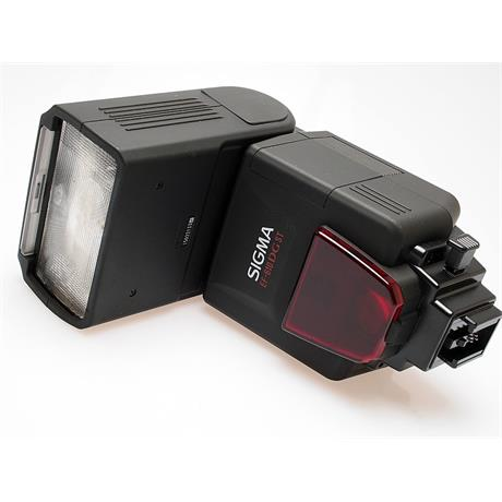 Sigma EF610 DG ST Flash - Sony/Minolta thumbnail