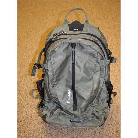 Fstop Guru Backpack - Green thumbnail