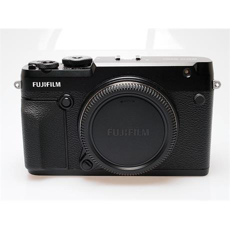 Fujifilm GFX 50R Body Only thumbnail