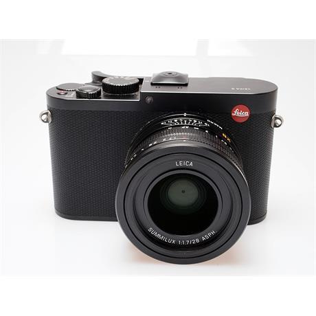 Leica Q - Black thumbnail