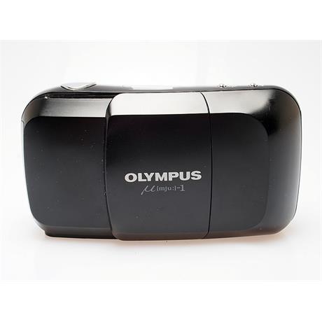 Olympus Mju 1 thumbnail