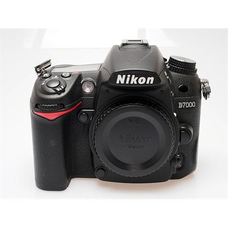 Nikon D7000 Body Only thumbnail