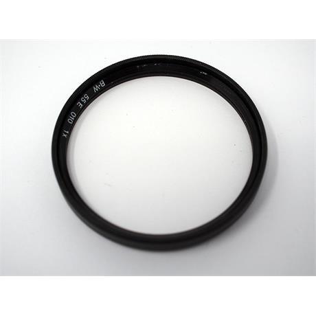 B+W 55mm UV - Single Coated thumbnail