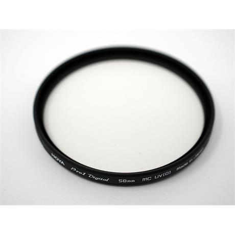 Hoya 58mm Pro1 UV thumbnail