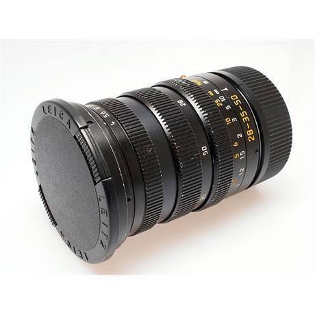 Leica 28/35/50mm F4 Tri Elmar (11890) thumbnail