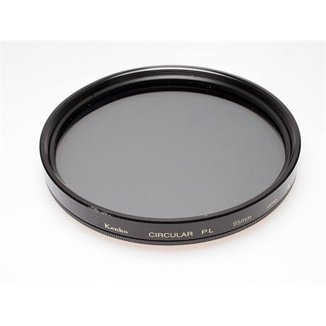 Kenko 95mm Circular Polariser Digital  thumbnail