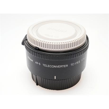 Nikon TC-17E II Converter thumbnail
