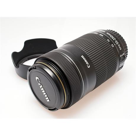 Canon 55-200mm F4.5-5.6 IS STM EF-M thumbnail