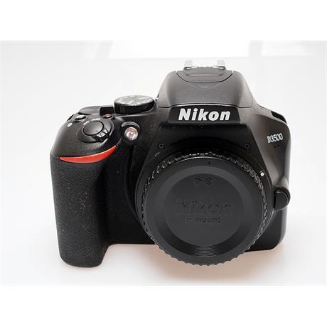 Nikon D3500 + 18-55mm AF-P DX VR thumbnail