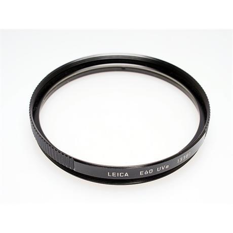 Leica E60 UVa - Black thumbnail