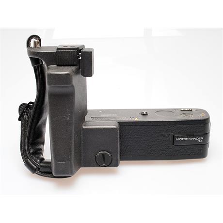Leica Motorwinder R4 + Grip thumbnail