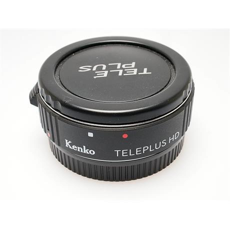 Kenko Teleplus HD Pro 1.4x DGX - Canon EOS thumbnail