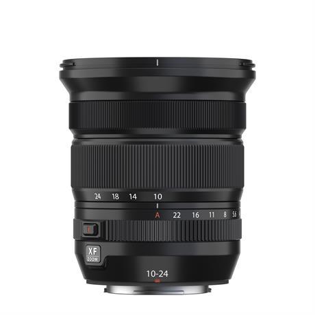 Fujifilm 10-24mm F4 R OIS WR XF thumbnail