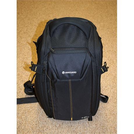 Vanguard Alta Rise 43 Backpack thumbnail