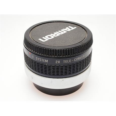 Tamron 2x SP Converter - Canon FD thumbnail