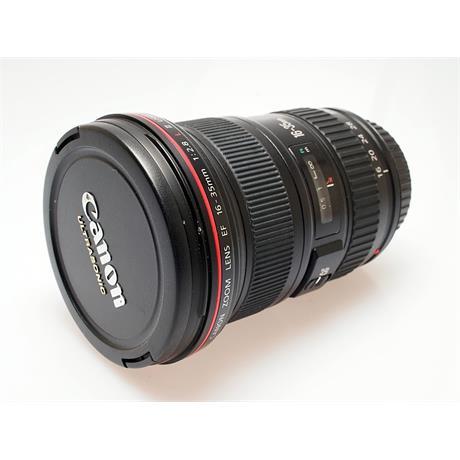 Canon 16-35mm F2.8 L USM thumbnail