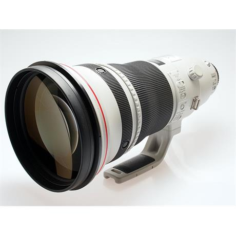 Canon 400mm f2.8 L IS USM II thumbnail