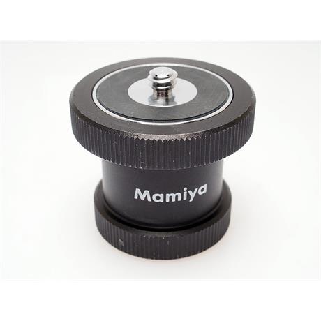 Mamiya Tripod Adapter N thumbnail