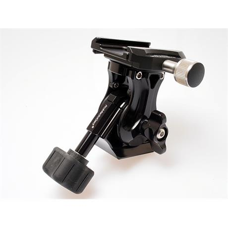 Promedia Tilt Head for Monopod thumbnail