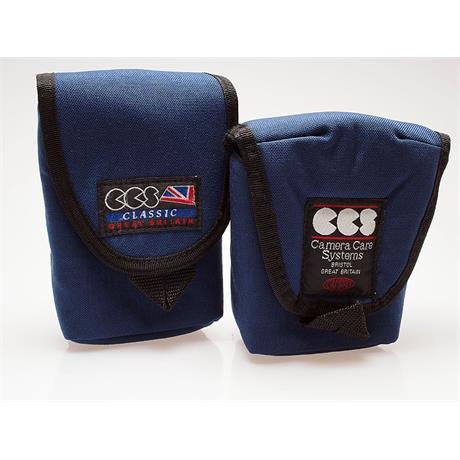 CCS 2x Lens Cases Small - Blue thumbnail
