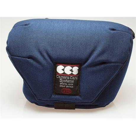 CCS Medium Camera Case - Blue thumbnail