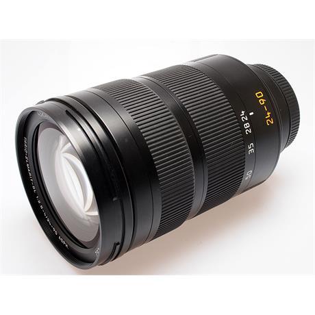 Leica 24-90mm F2.8-4 Asph thumbnail