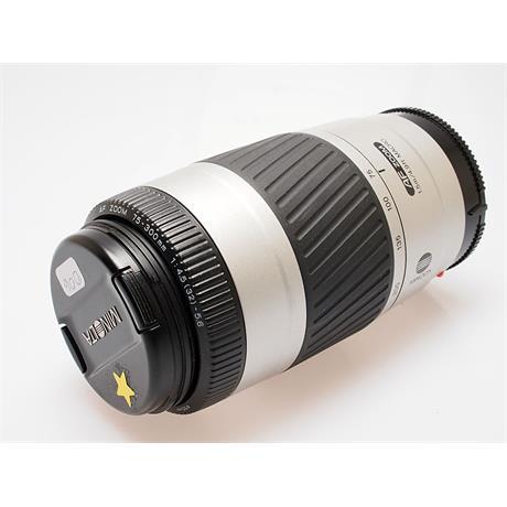 Minolta 75-300mm F4.5-5.6 AF thumbnail