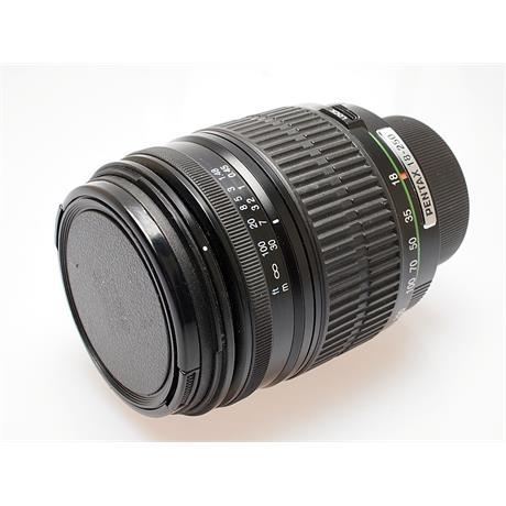 Pentax 18-250mm F3.5-6.3 ED AL (IF) DA thumbnail