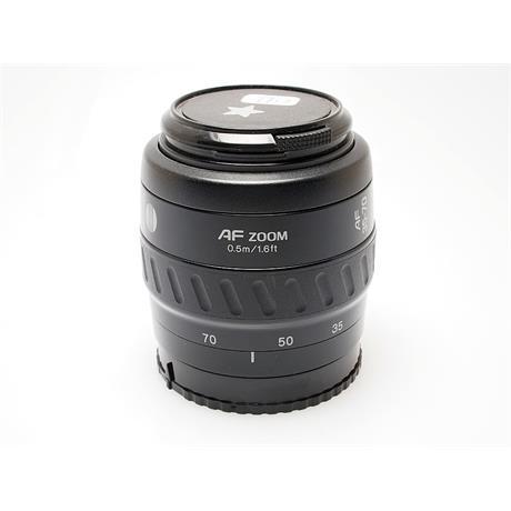 Minolta 35-70mm F3.5-4.5 AF thumbnail