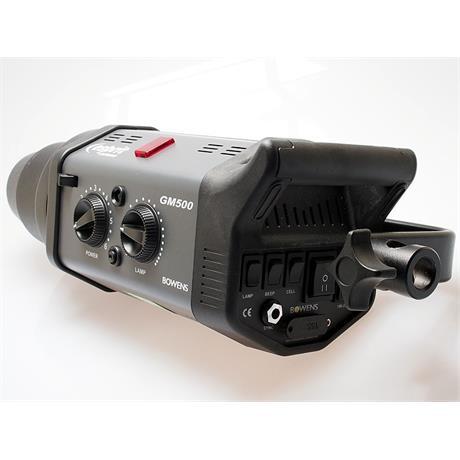 Bowens Espirit GM500 Two Head Kit thumbnail