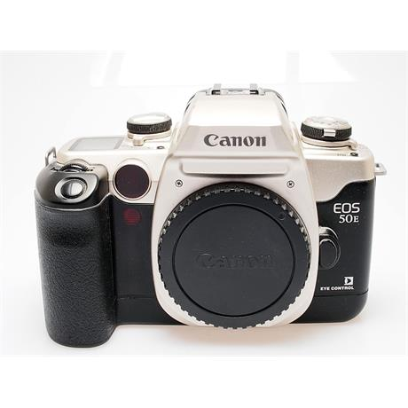 Canon EOS 50E Body Only thumbnail
