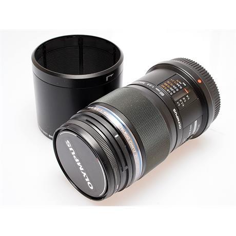 Olympus 60mm F2.8 ED Macro M.Zuiko thumbnail