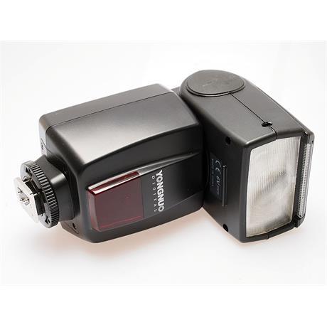 Yongnuo YN465 Speedlight - Nikon AF thumbnail
