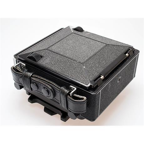 Horseman 6x9 VH Field Camera + 105mm/180mm Lenses thumbnail