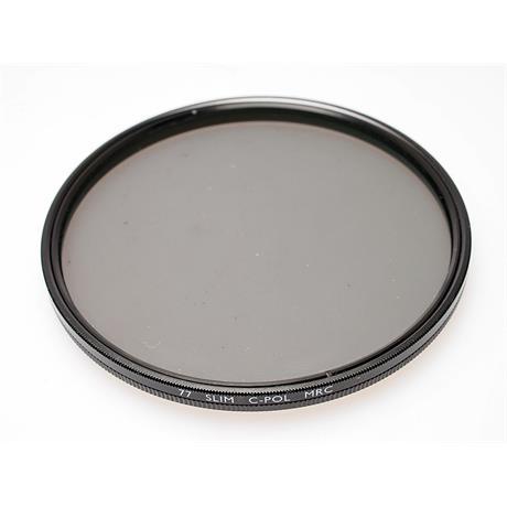 B+W 77mm Circular Polariser - Slim Multi Coa thumbnail