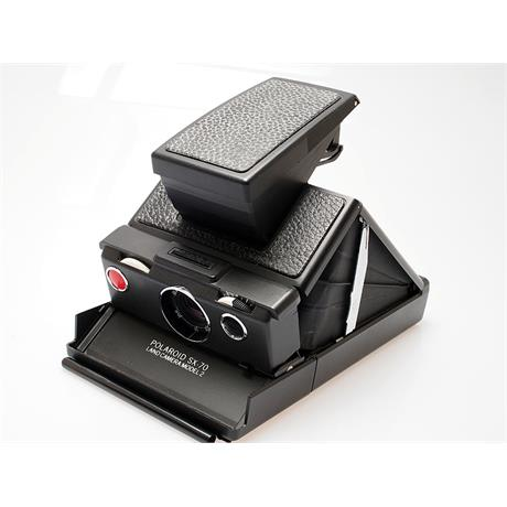 Polaroid SX70 Model 2 + Accessory Kit thumbnail