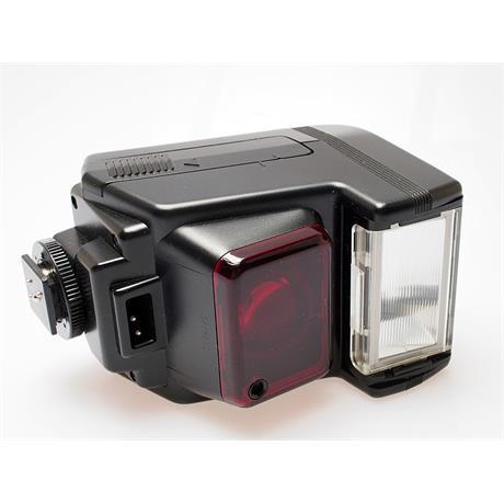 Nikon SB22 Speedlight thumbnail