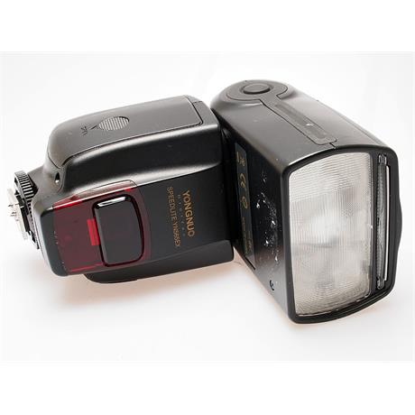 Yongnuo YN565EX Speedlite - Nikon AF thumbnail