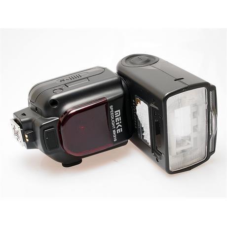 Meike MK910 Speedlight - Nikon AF thumbnail
