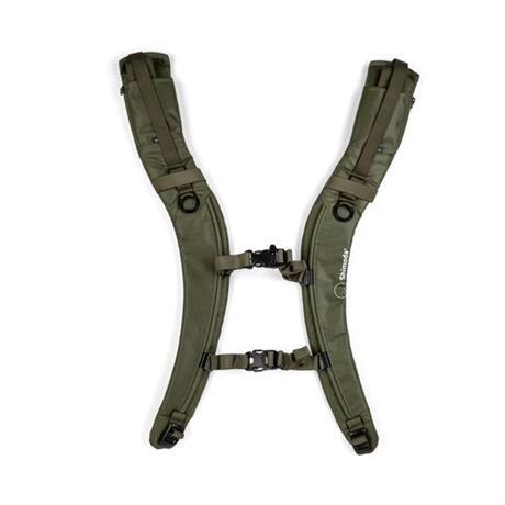 Shimoda Women's Shoulder Strap - Simple  Army Green thumbnail