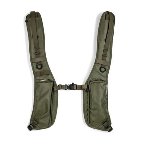 Shimoda Shoulder Strap Plus - Army Green thumbnail