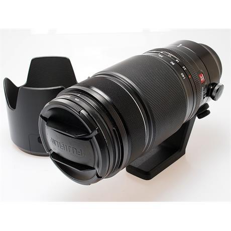 Fujifilm 50-140mm F2.8 WR OIS XF thumbnail