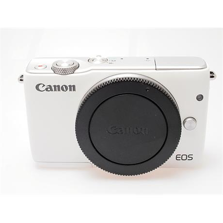 Canon EOS M10 Body Only thumbnail