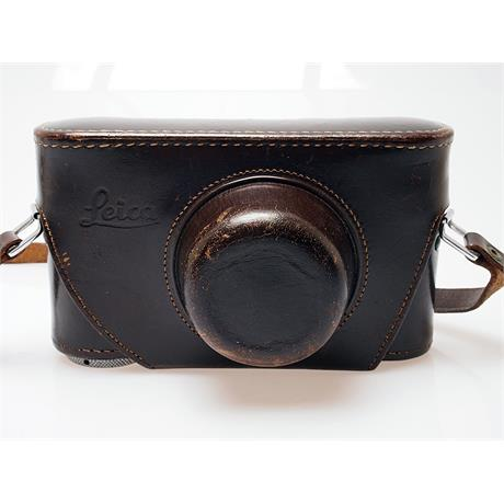 Leica IIIG Leather Case thumbnail