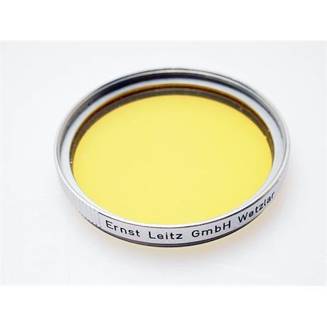 Leica E39 Yellow - Chrome thumbnail