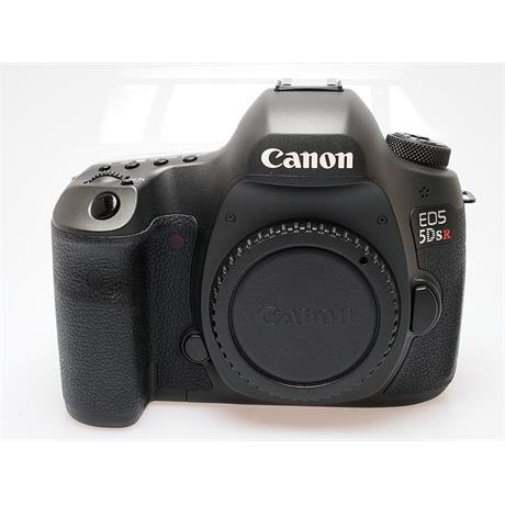 Canon EOS 5DSR Body Only thumbnail