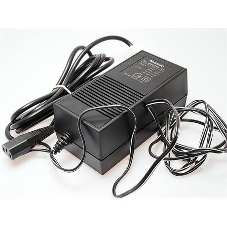 Mamiya 9V AC Adapter (RZ67) thumbnail