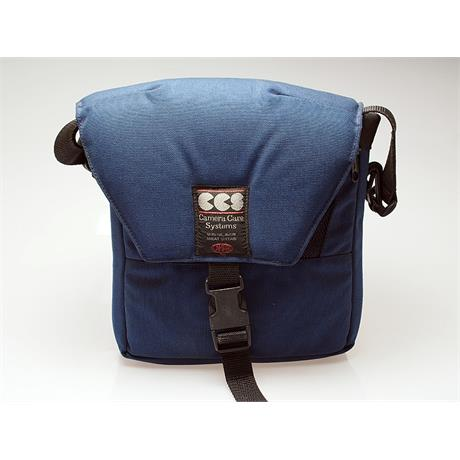 CCS Medium Shoulder Bag - Blue thumbnail