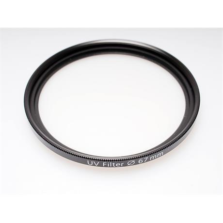 Zeiss 67mm T* UV thumbnail